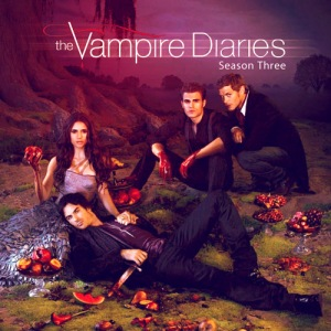 Vampire Diaries Season Three